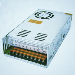 Power Source 12V 30A
