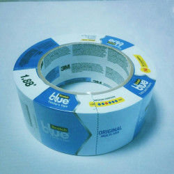 Blue Painter's Tape