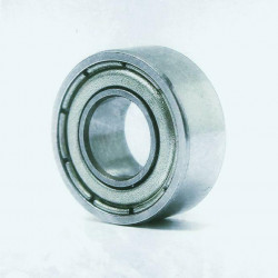 Axial bearings