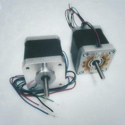 NEMA 17 stepper motor - 48mm